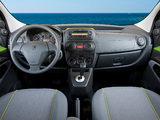 Images of Peugeot Bipper Tepee 2008