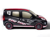 Peugeot Bipper Beep Beep! Concept 2007 wallpapers