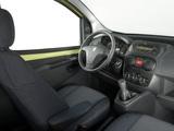Peugeot Bipper Tepee Combi 2008 images