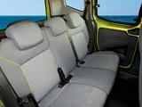 Peugeot Bipper Tepee 2008 images