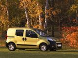 Peugeot Bipper Tepee Combi 2008 pictures
