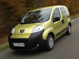 Photos of Peugeot Bipper Tepee Combi 2008