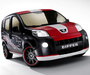 Pictures of Peugeot Bipper Beep Beep! Concept 2007