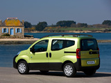 Pictures of Peugeot Bipper Tepee 2008