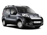 Pictures of Peugeot Bipper Tepee Family 2011