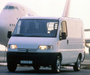 Peugeot Boxer Van 1994–2002 wallpapers