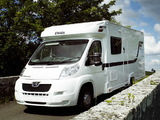 Elddis Autoquest 165 2012 photos