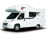 Elddis Autoquest 130 2012–13 pictures