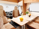 Elddis Autoquest 165 2012 wallpapers