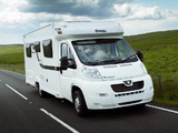 Photos of Elddis Autoquest 165 2012