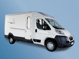 Pictures of Tikro Peugeot Boxer 2007