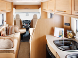Pictures of Elddis Autoquest 165 2012