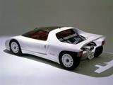 Images of Peugeot Quasar Concept 1984