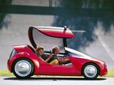 Images of Peugeot Bobslid Concept 2000