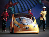 Images of Peugeot E-doll Concept 2000