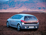 Images of Peugeot Promethee Concept 2000