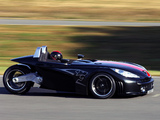 Images of Peugeot 20Cup Concept 2005