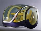 Images of Peugeot Moovie Concept 2005