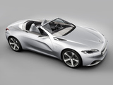 Images of Peugeot SR1 Concept 2010