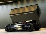 Images of Peugeot EX1 Concept 2010