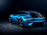 Images of Peugeot Instinct Concept 2017
