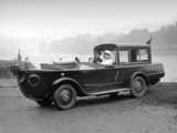 Peugeot Motorboat Car 1925 pictures