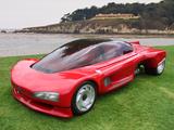 Peugeot Proxima Concept 1986 images