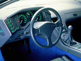 Peugeot Oxia Concept 1988 pictures