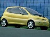 Peugeot Ion Concept 1994 pictures