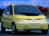 Peugeot Ion Concept 1994 wallpapers