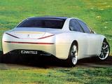 Peugeot Nautilus Concept 1997 photos