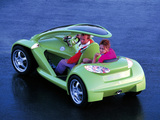 Peugeot VrooMster Concept 2000 images