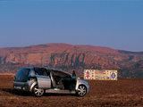 Peugeot Promethee Concept 2000 images