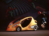 Peugeot E-doll Concept 2000 pictures
