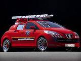 Peugeot H2O Concept 2002 wallpapers