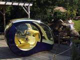 Peugeot Moovie Concept 2005 images