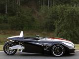 Peugeot 20Cup Concept 2005 photos