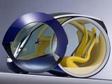 Peugeot Moovie Concept 2005 photos