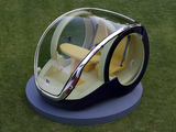 Peugeot Moovie Concept 2005 pictures