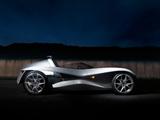 Peugeot Flux Concept 2007 pictures