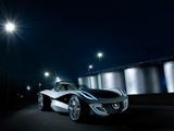 Peugeot Flux Concept 2007 wallpapers