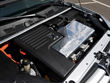 Peugeot Partner H2Origin Concept 2008 images
