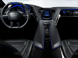 Peugeot RC HYbrid4 Concept 2008 wallpapers