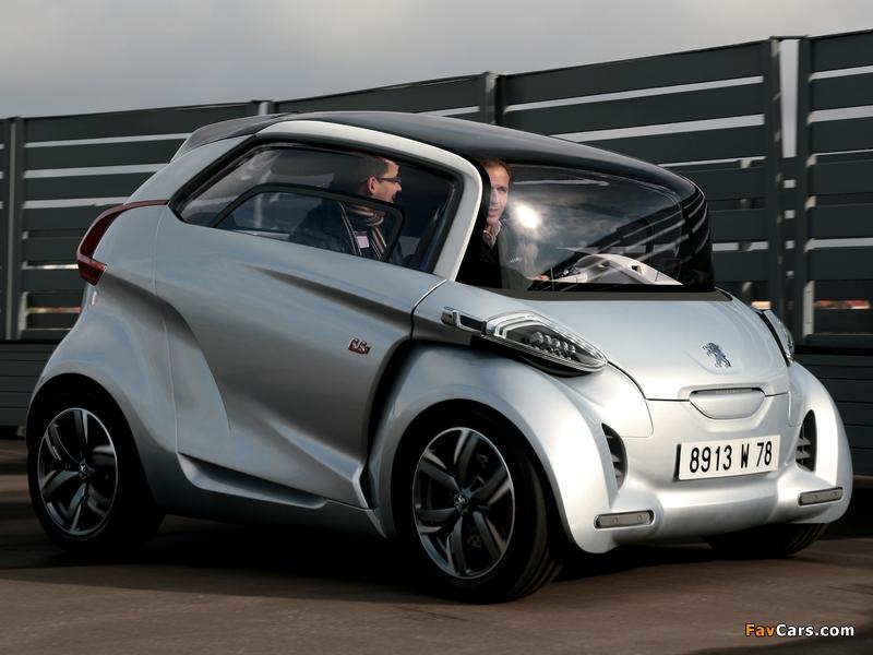 Peugeot BB1 Concept 2009 images (800 x 600)