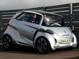 Peugeot BB1 Concept 2009 images