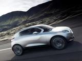 Peugeot HR1 Concept 2010 images