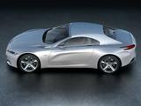 Peugeot SR1 Concept 2010 photos