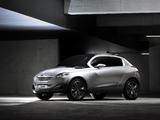 Peugeot HR1 Concept 2010 photos