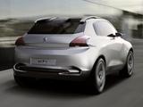 Peugeot HR1 Concept 2010 pictures