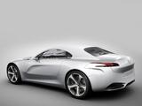 Peugeot SR1 Concept 2010 pictures